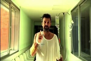 "Il video choc di Jarabe De Palo: ""Ho un cancro"""