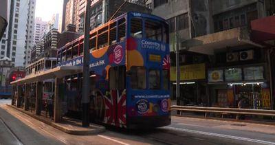 "A Hong Kong lotta per salvare gli storici tram ""ding-dings"""