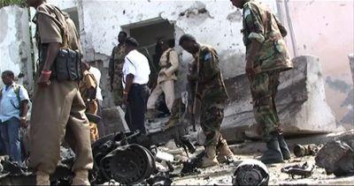 Somalia, almeno 50 soldati ugandesi uccisi dalle milizie ...