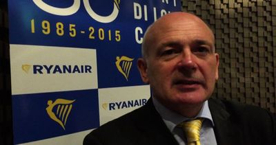 Ryanair sbarca a Malpensa, obiettivo 450.000 passeggeri l