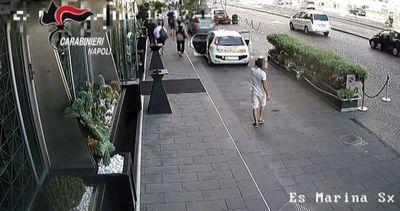 Strappa un Hublot da 35mila euro a un turista, lo scippo in ...