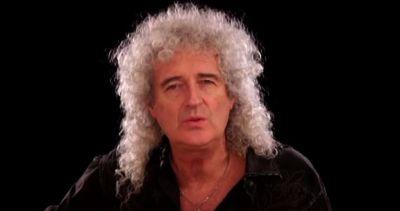 """Brian May in Italia con sei date: """"Amo il vostro Paese"""""""