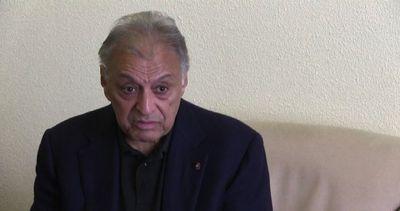 Zubin Metha: piangiamo per i siriani e per i migranti in ...