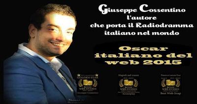 'Passioni senza fine', il regista Cossentino vince l'Oscar ...