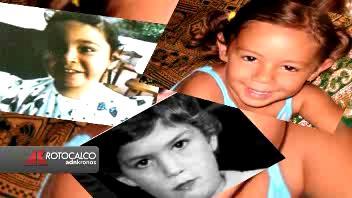Bambini scomparsi, il buio all'improvviso
