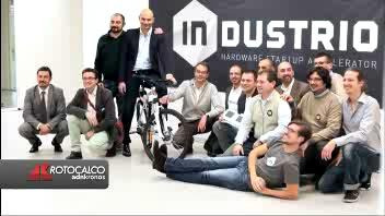 L'incubatore di start up 'italian style'