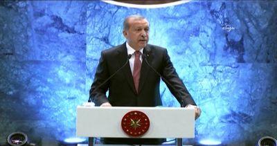 Erdogan: l'Europa ha trasformato il Mediterraneo in un ...