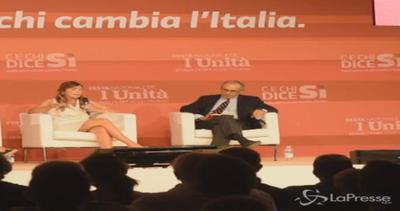 Boschi: Su riforme costituzionali ci importa dell'Italia ...