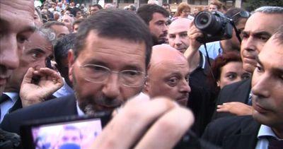 Marino: dopo nazisti e fascisti, Roma caccerà tutte le ...