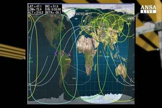 Dopo 2 giorni viaggio, Soyuz agganciata a Stazione Spaziale