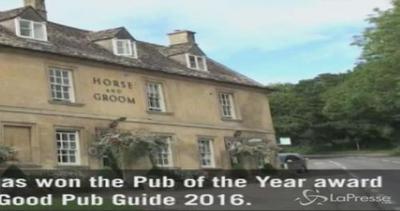 Horse&Groom è pub dell'anno: i trucchi del mestiere ...