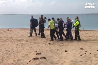 Australia, nuovo attacco squalo