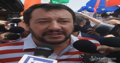 Salvini: Tutti chiedono chiusura Cara di Mineo , mancano ...