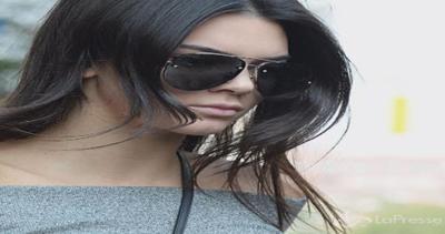 Kendall Jenner troppo magra? Lei non ci sta e mostra il pancino sui social