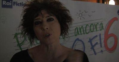 """Veronica Pivetti agli studenti: """"Divertitevi, studiando"""""""