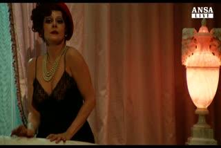 A Venezia l'Amarcord di Fellini mai visto