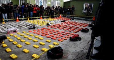 Pilota dell'esecito boliviano si dà al narcotraffico