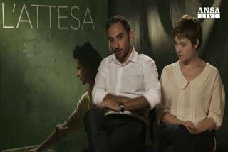 A Venezia 'L'attesa' di Piero Messina