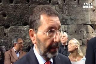 Marino, Stato non ha garantito sicurezza cieli Roma