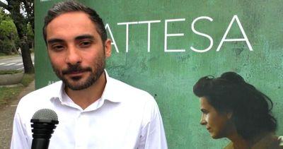 """Applausi a """"L'attesa"""" primo film italiano in concorso a ..."""
