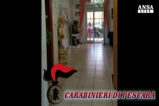 Droga: tre rom arrestati dai carabinieri a Pescara