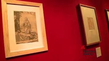 La prima volta di Raffaello ai Musei Capitolini