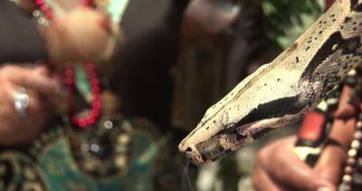 Pericolo El Nino, gli sciamani peruviani corrono ai ripari