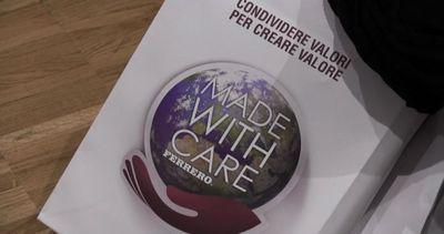 A Expo sesto rapporto di responsabilità sociale d'impresa ...