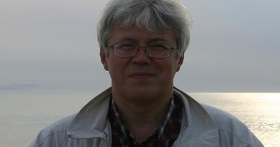 Lo scienziato russo immortale