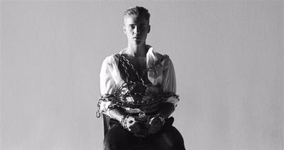 Justin Bieber, modestia a parte: 'Sono bravo in tutto'