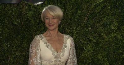 Helen Mirren: la mia Woman in gold, le donne e... Kurt ...