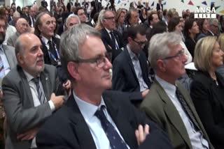 Ferrero a Expo con VI Rapporto sostenibilita' sociale ...