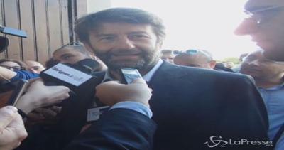 Franceschini firma intesa con Coldiretti: Ministro Cultura si occupa anche di cibo