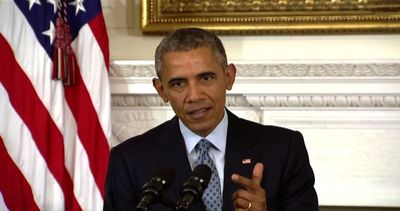 Obama: in Siria Mosca prepara un disastro, Assad deve ...