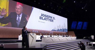 Scandalo Fifa, sponsor chiedono a Blatter dimissioni ...
