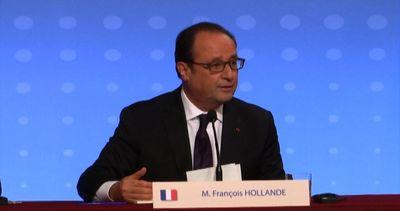 Crisi ucraina, Hollande: elezioni impossibili il 18 ottobre