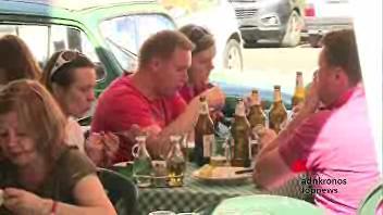 Passione made in Italy, turisti spendono più per cibo che ...