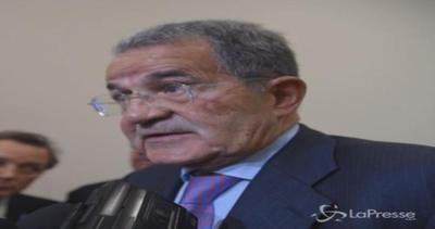 Libia, Prodi: Se non c