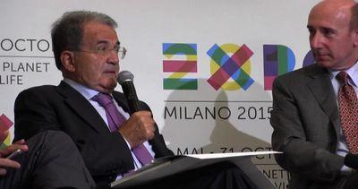 Prodi: guerra in Libia atto insensato, ora accordo tra ...
