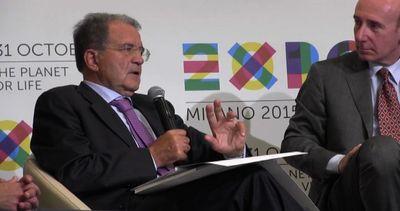Immigrati, Prodi: Merkel intelligente, peccato la marcia ...