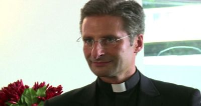 """Teologo vaticano al """"Corriere"""": sono gay, felice e ho un ..."""