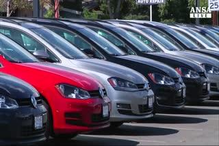Volkswagen: Codacons, Comuni blocchino auto coinvolte