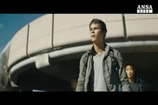 Cinema: torna Maze Runner, fuga a ritmi adrenalinici