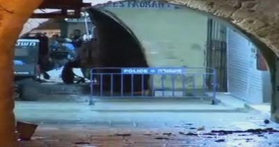 Medioriente, 2 morti e 2 feriti in attacco a Gerusalemme. ...