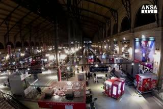 Silent disco, 4000 in pista a Gare du Nord