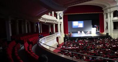 Internazionale a Ferrara, la terza giornata del festival