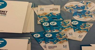 Spazio alla rivoluzione digitale con Internet Festival 2015
