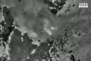 Controffensiva Siria-Russia, 3.000 Isis in fuga