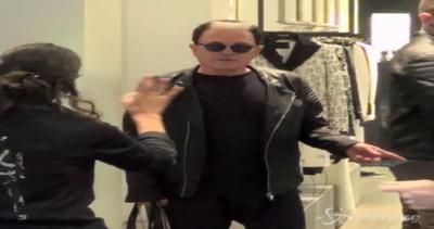 Alessandra Moschillo personal shopper per Cristiano ...