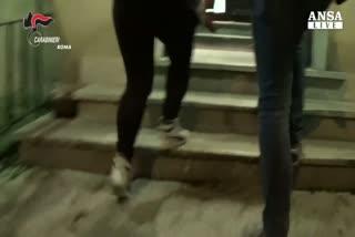 Rapine al sonnifero, quattro donne arrestate